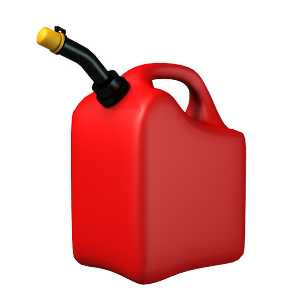 vector transparent download Gas can clipart. Station