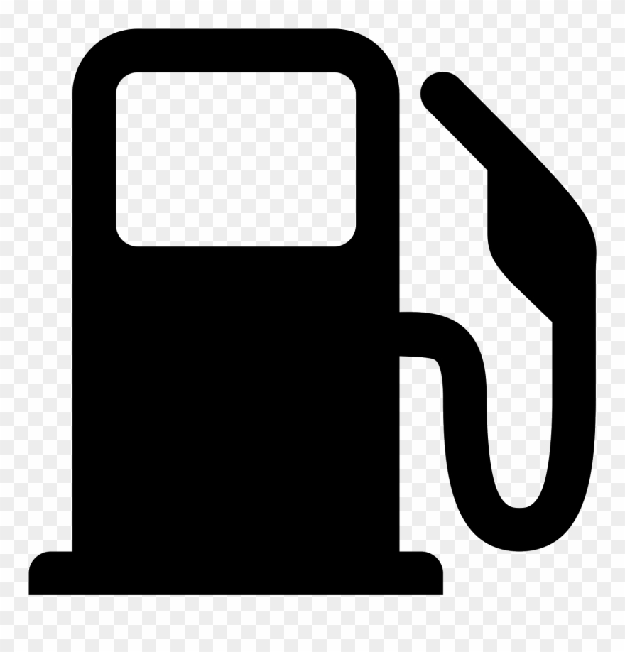 graphic freeuse stock Pump image station icon. Gas clipart