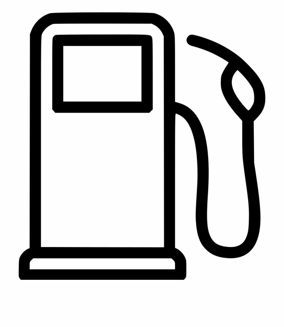 clip stock Gas clipart. Pump comments station transparent.