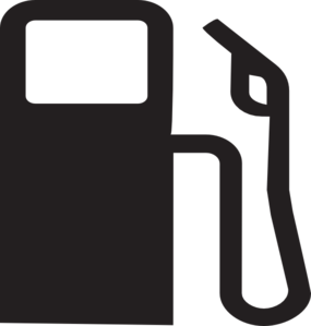 image free library Gas clipart. Petrol station clip art.