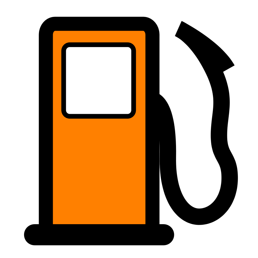 freeuse library Collection of free gases. Gas clipart.