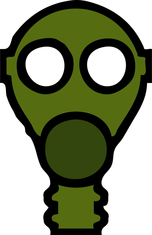clip art library Gas mask Drawing Computer Icons Respirator free commercial clipart