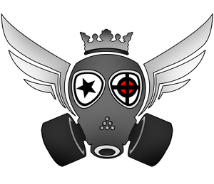 banner freeuse library Gas Mask Design
