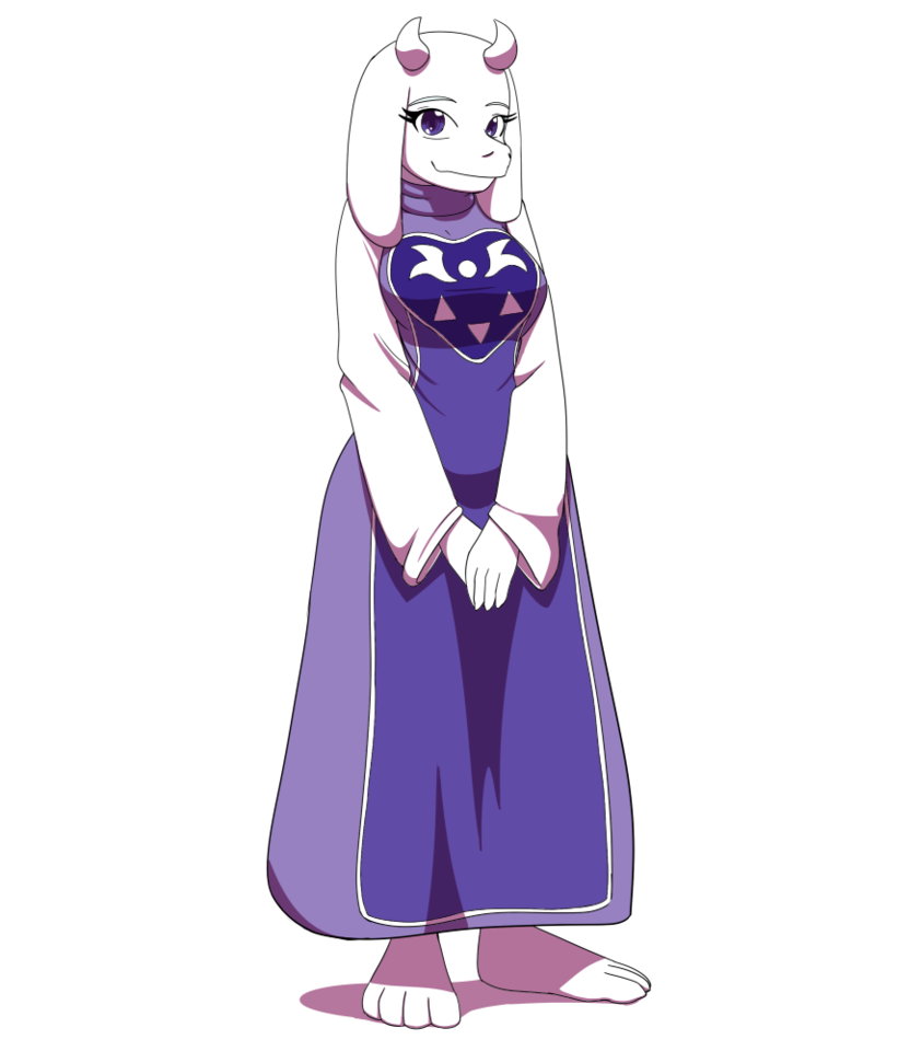 png transparent download Collection of free Toriel drawing anime