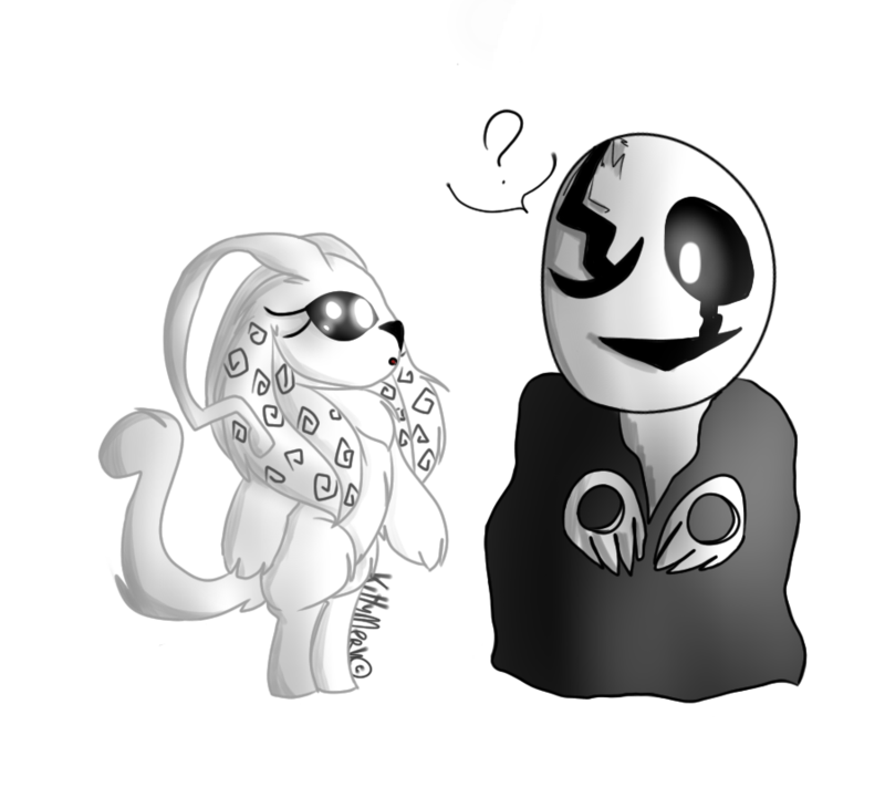 download Oriana and Gaster