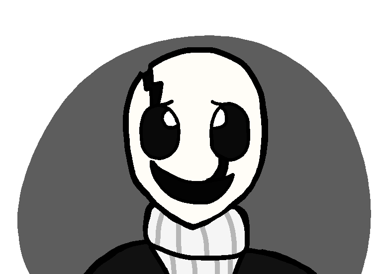 clip black and white library gaster drawing doctor #113098011