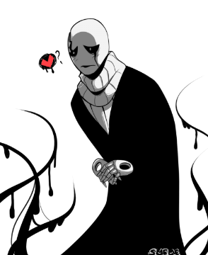 graphic free library gaster drawing fanfiction #113097436