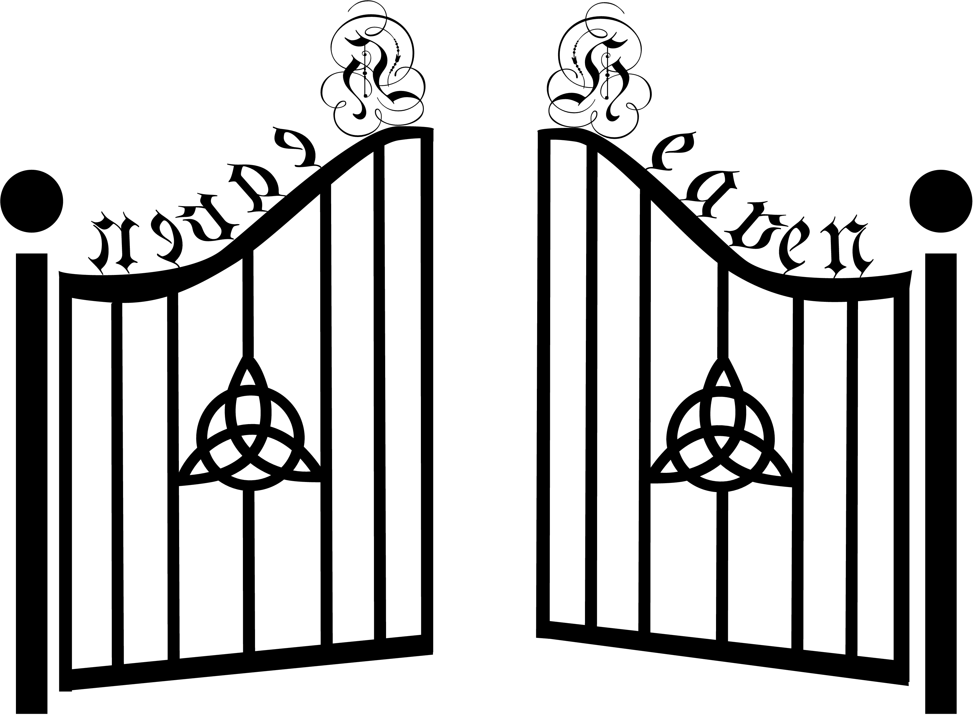 png library download Gate clipart. Free in cliparts download