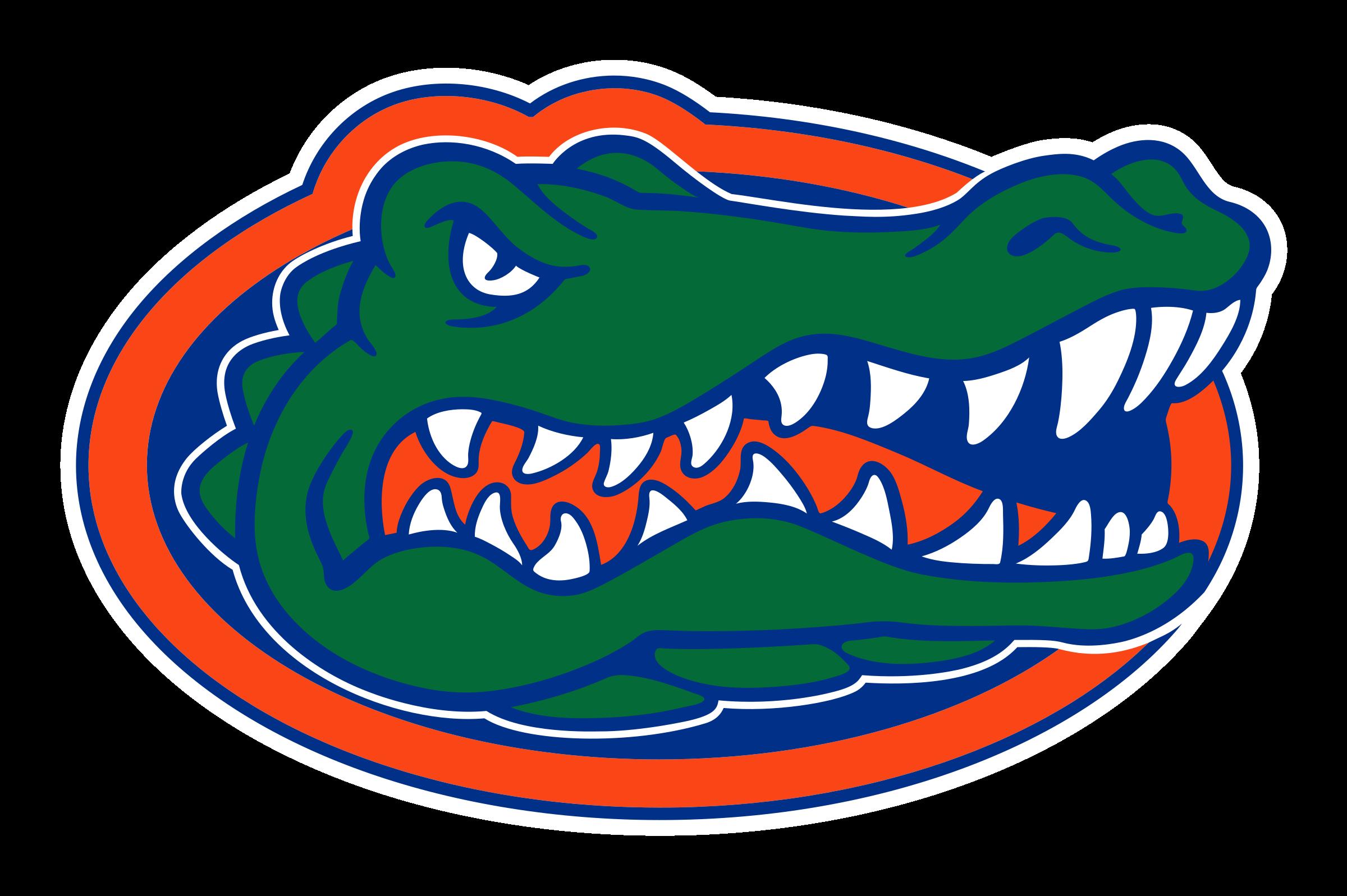 svg royalty free stock Florida Gators Clipart at GetDrawings