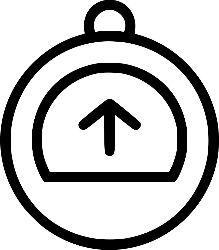 jpg free Barometer Gauge Pressure Up High Meteorology Air Svg Png Icon Free