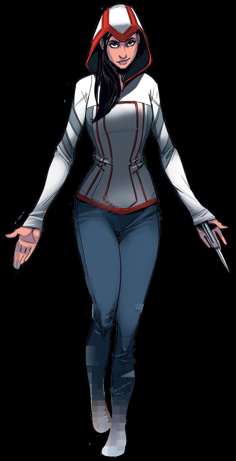 picture free download Gauntlet drawing assassin. Charlotte de la cruz