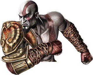 jpg transparent stock Kratos