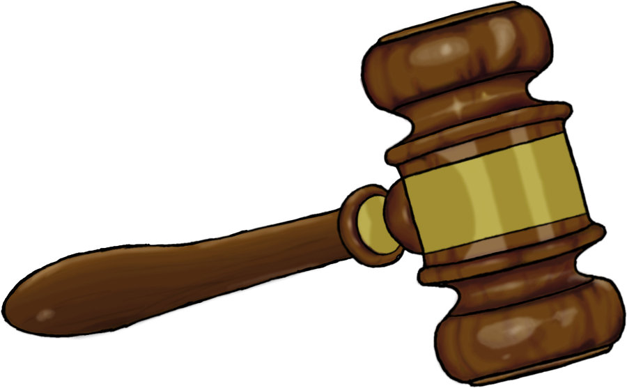royalty free library Gavel clipart. Free cliparts download clip