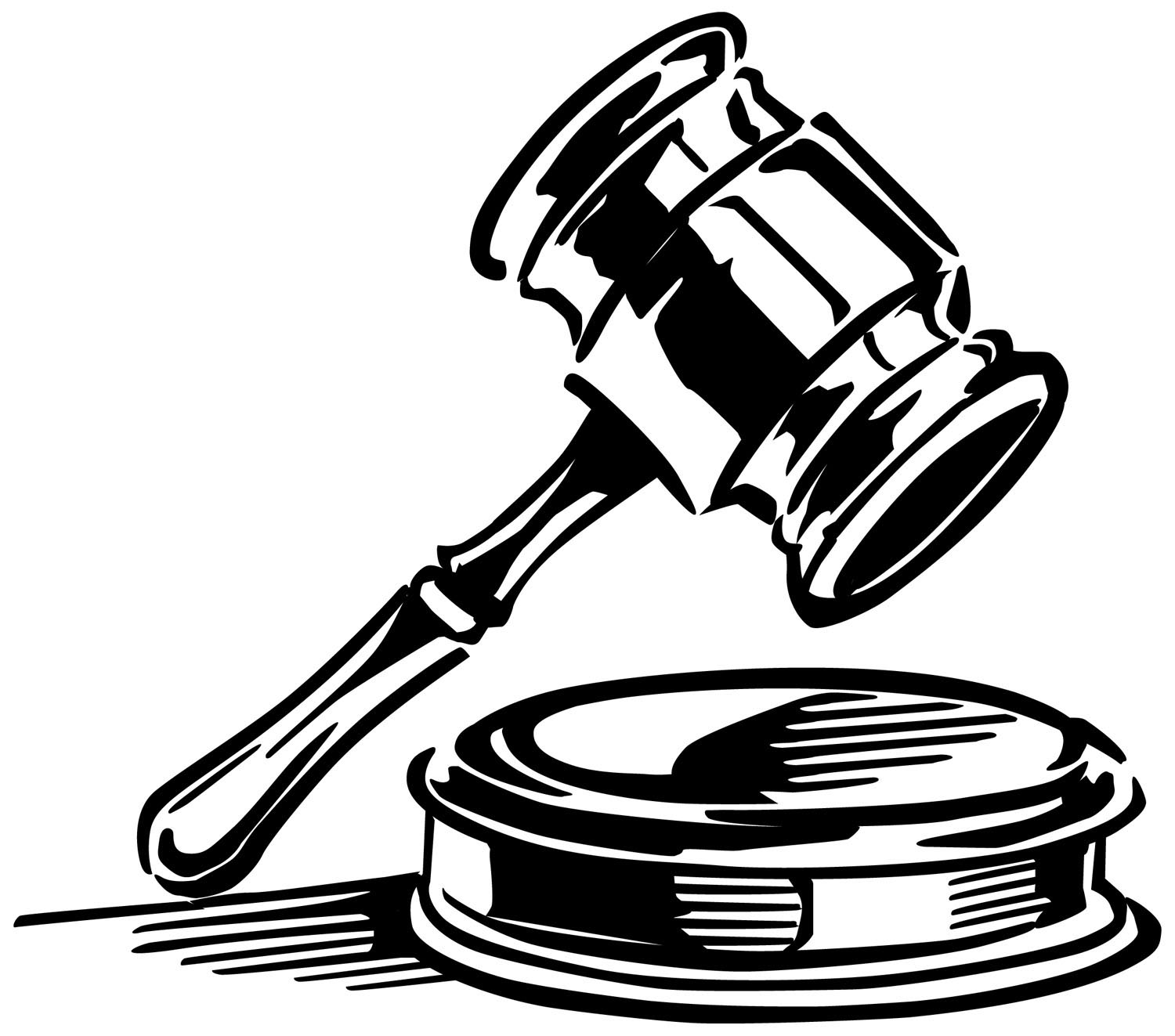 royalty free library Free cliparts download clip. Gavel clipart