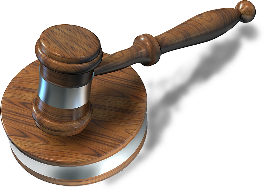 svg transparent stock gavel transparent court #97021647