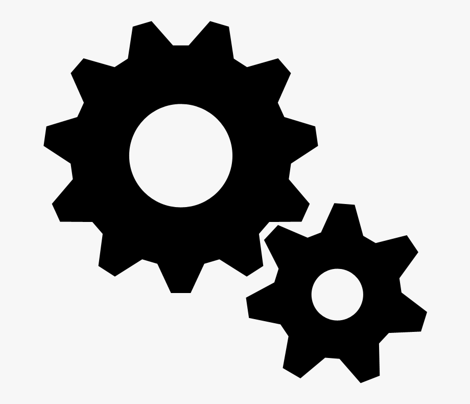 png freeuse download Clipart gears free cliparts. Gear transparent