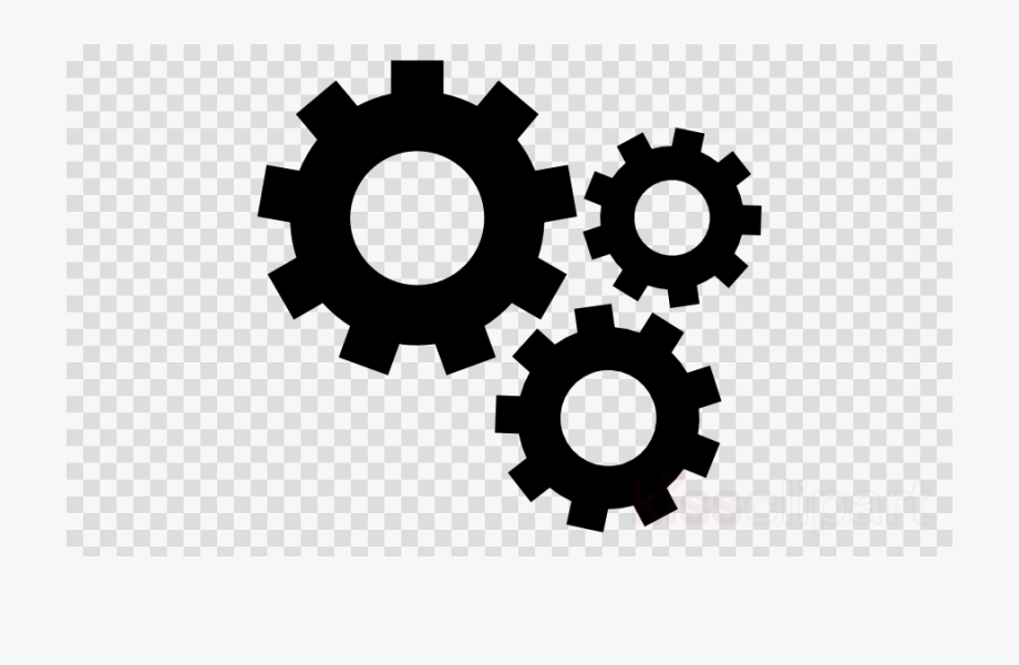 clip royalty free stock Gear transparent. Gears png clipart free