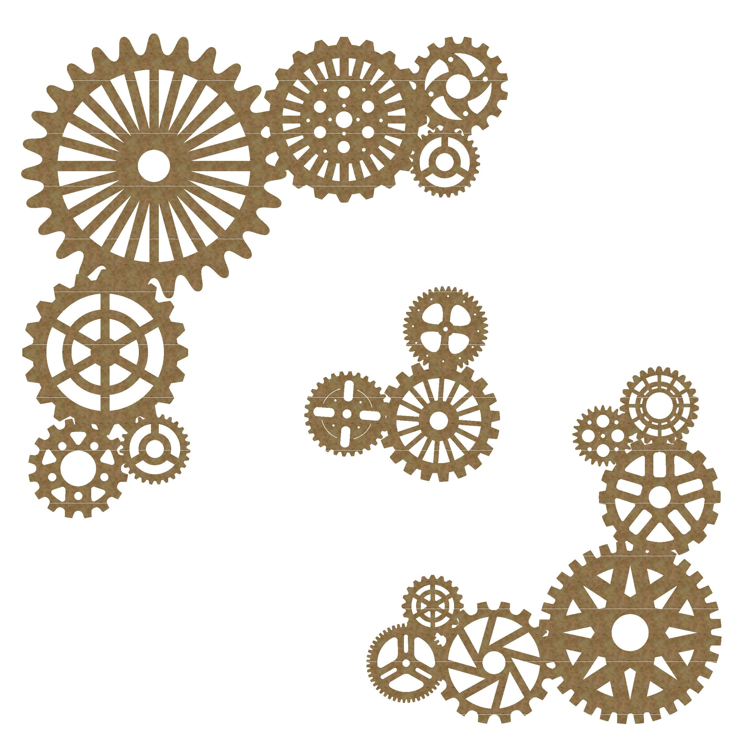 clipart free download Gear google search art. Gears border clipart