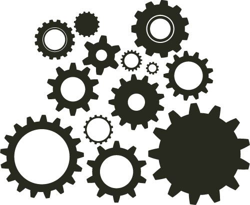 graphic free download Diy steampunk cogs clip. Gears clipart.