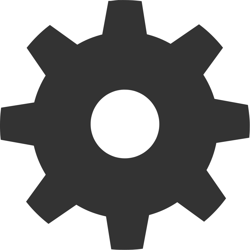clipart free download Gear clipart. Metal cogwheel free on.