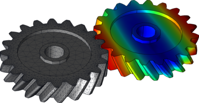 clip art free stock Dynamics of Helical Gears