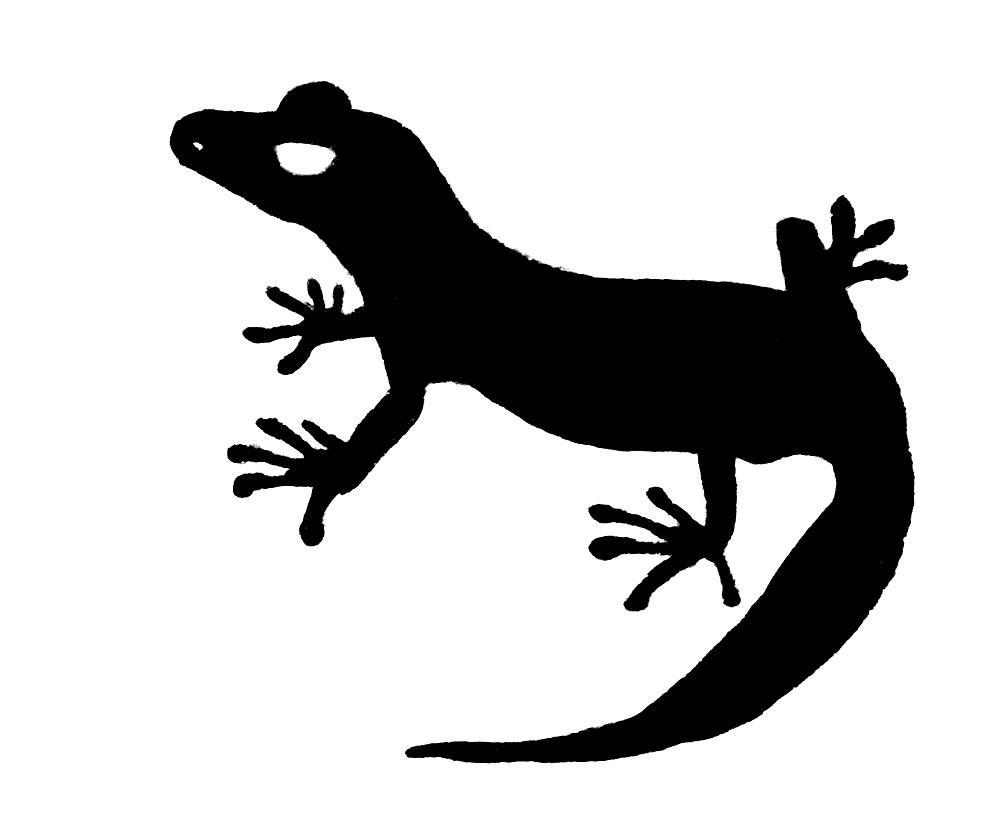 png free download Gecko clipart lizerd. Free cliparts download clip.