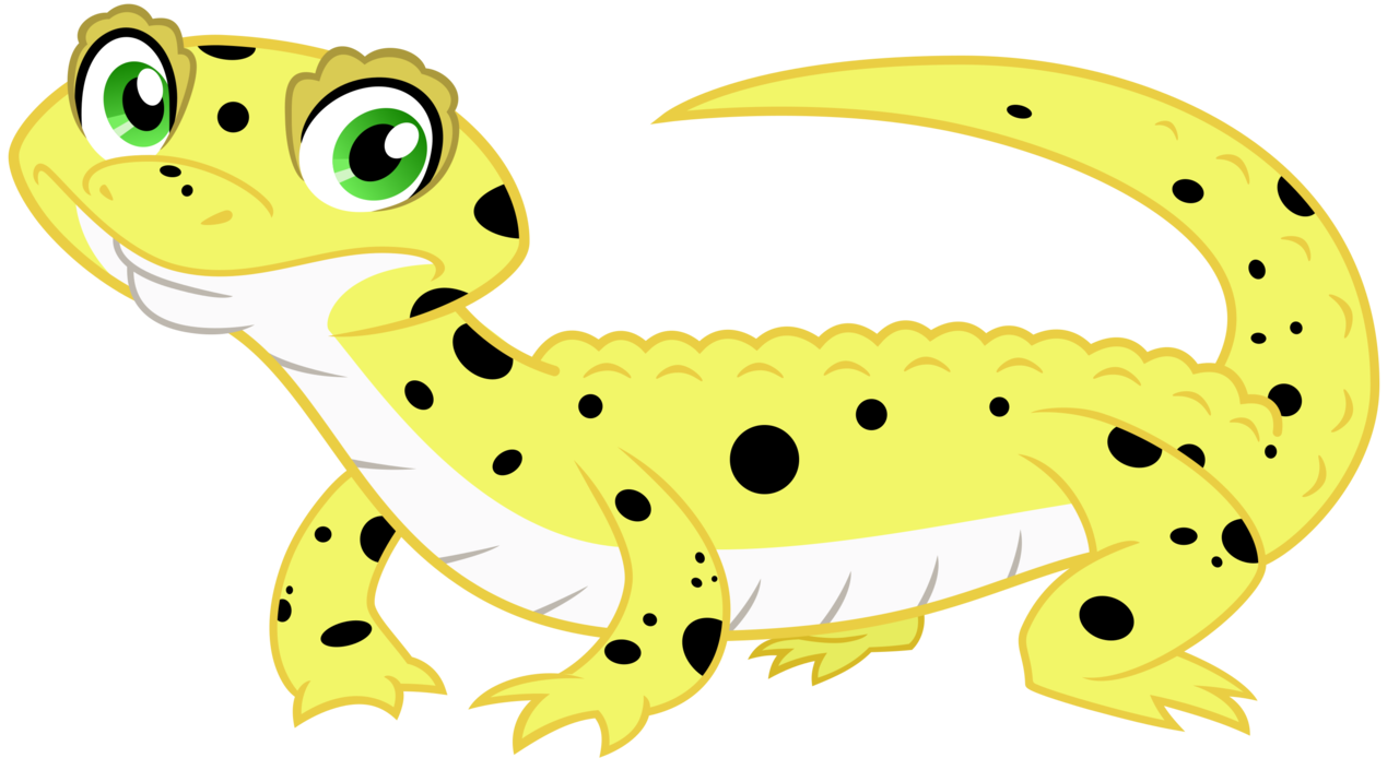 clip art free stock  animal artist cheezedoodle. Leopard gecko clipart.