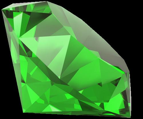 png transparent library Jewel clipart emerald stone. Diamond png digital art.