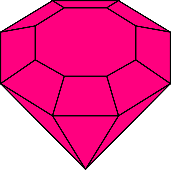 jpg transparent library Pink Gem