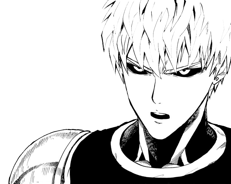 jpg library download Any thoughts on geno. Genos drawing.