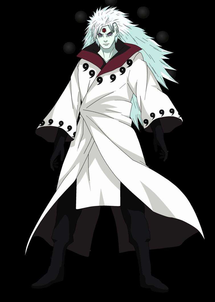 clip art library library Naruto Sasuke and Madara vs saitama and genos