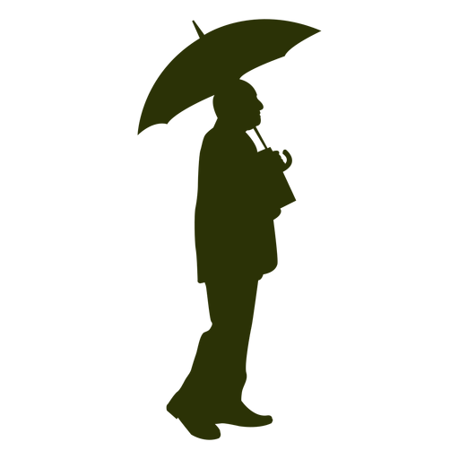 clipart royalty free stock Couple Holding Umbrella Silhouette at GetDrawings