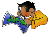 png library download Free clip art by. Geography clipart.