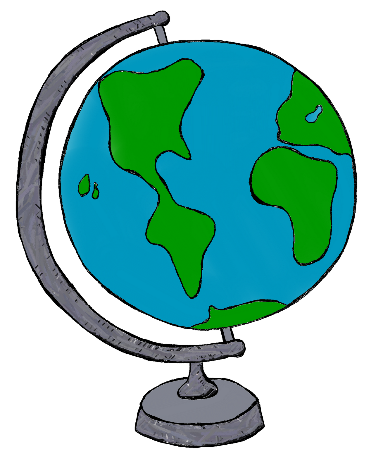 image royalty free stock Earth clip art animated. Teaching clipart images
