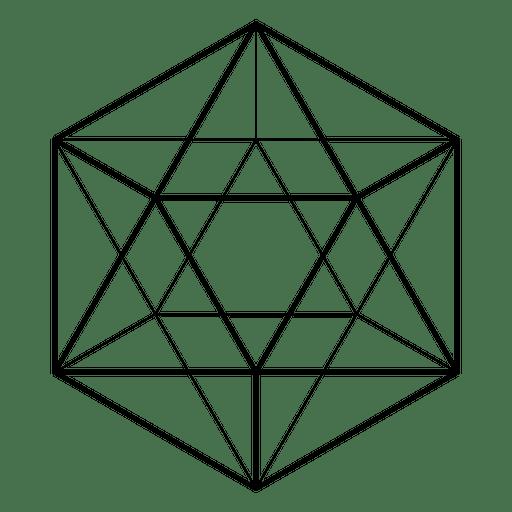 clipart transparent  d sacred transparent. Geometry vector.