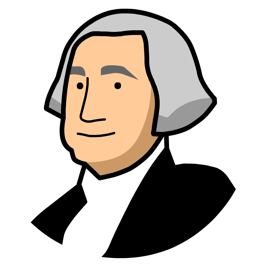 jpg free George washington clipart.  collection of high.