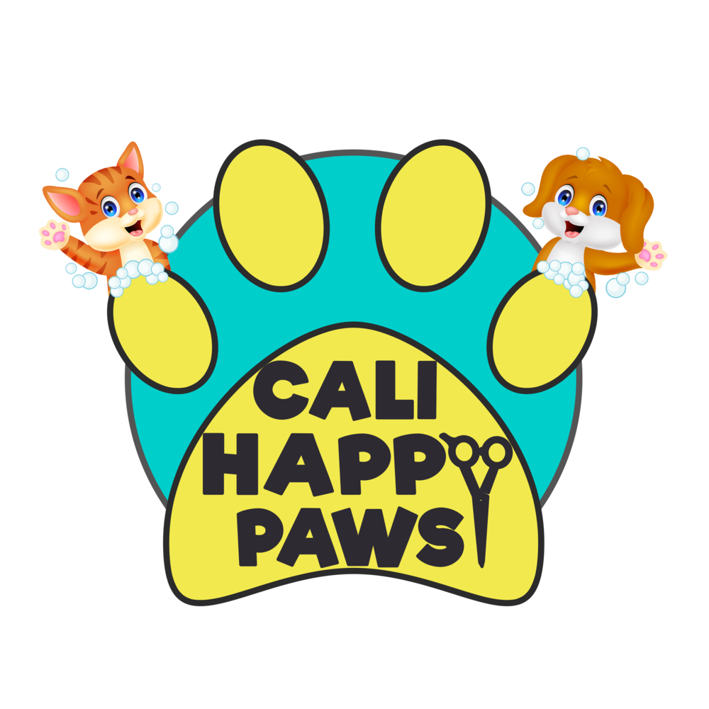 banner free Cali Happy Paws