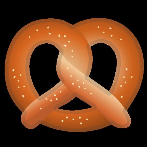 clipart library pretzel vector german #101642462