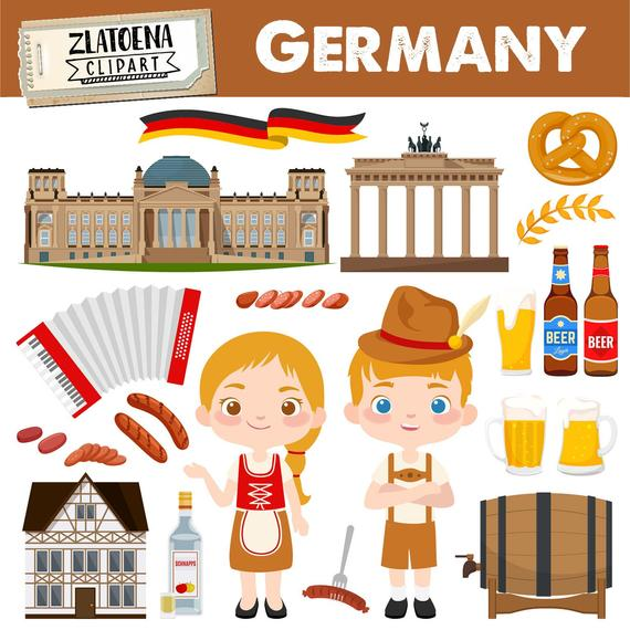 free download Octoberfest clip art beer. Germany clipart