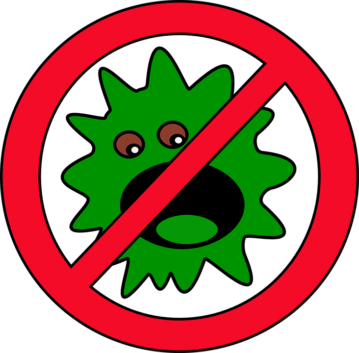jpg Clipart computer virus. How safe is a