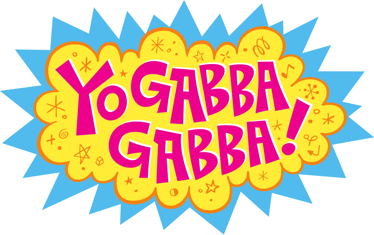 image transparent List of yo gabba. Supermarket clipart outside.