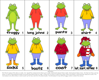 svg transparent stock Froggy gets activity pack. Getting dressed clipart.