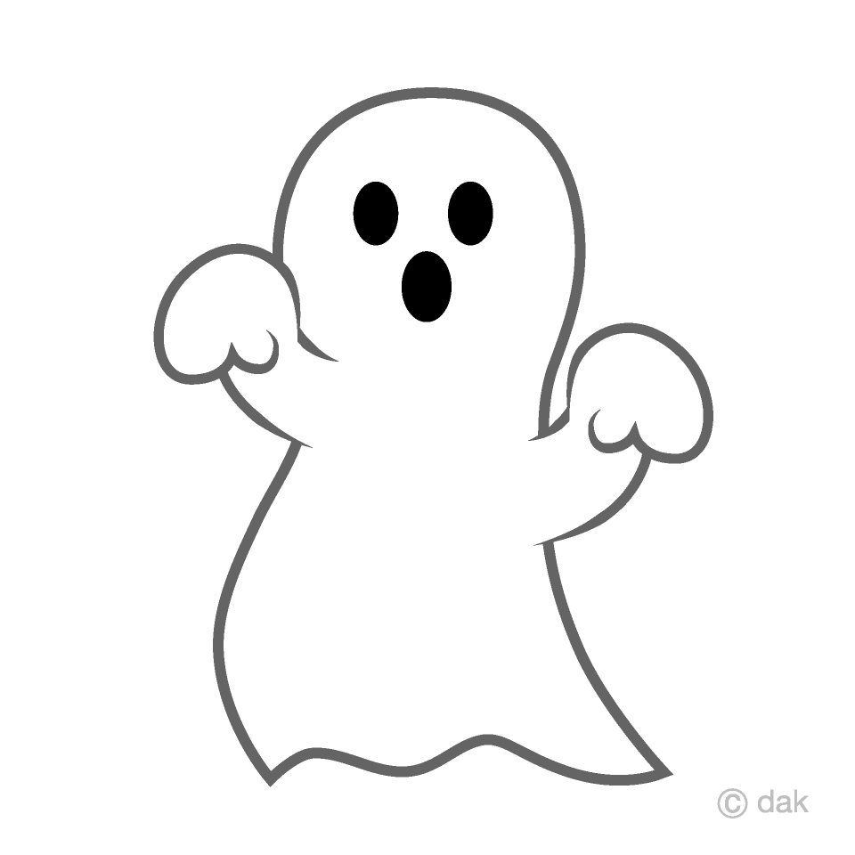 svg library download Funny free picture illustoon. Ghost clipart.
