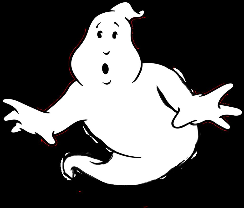 clipart black and white stock Ghostbusters logo escape by Nightphoenix