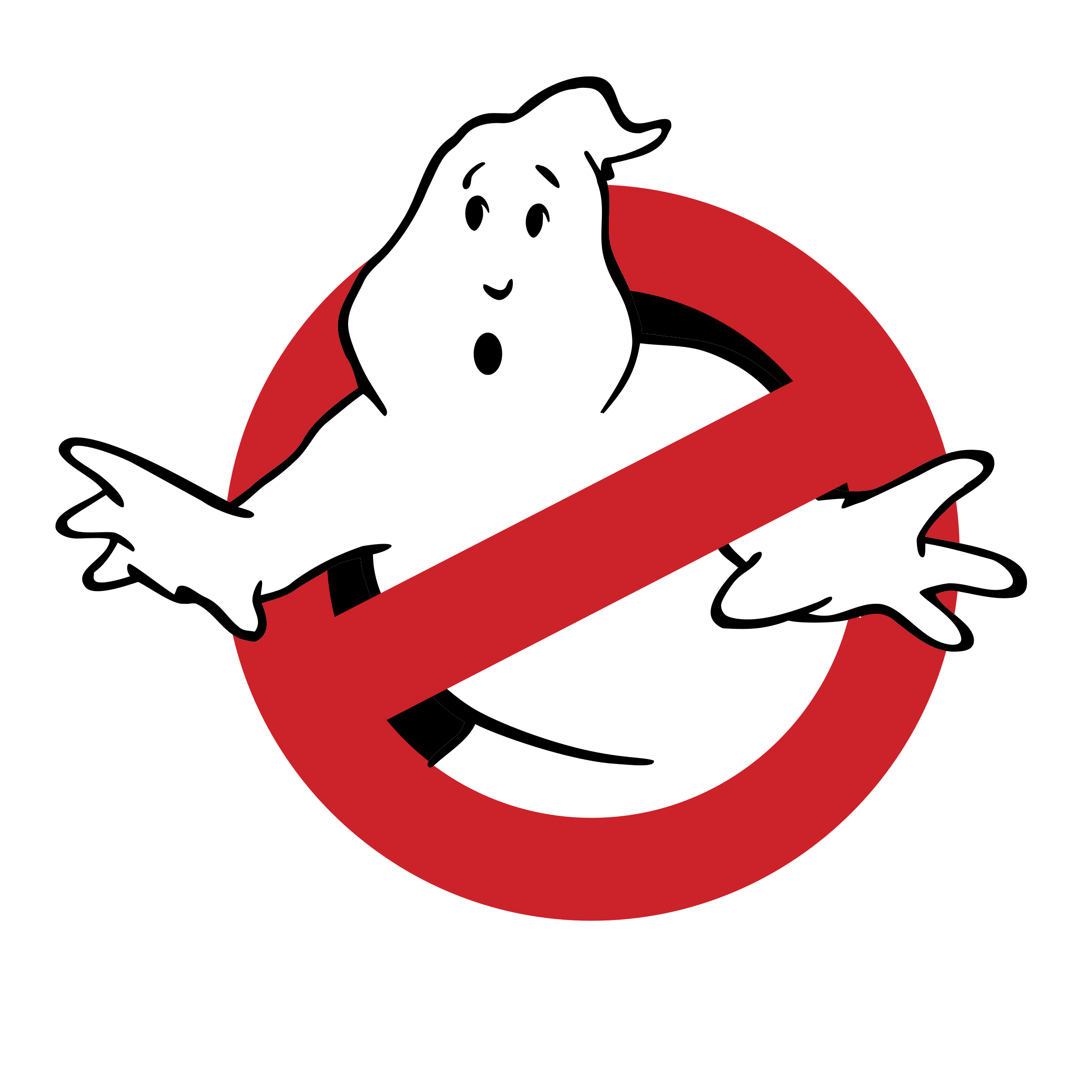 image royalty free stock ghostbusters drawing logo #113167398