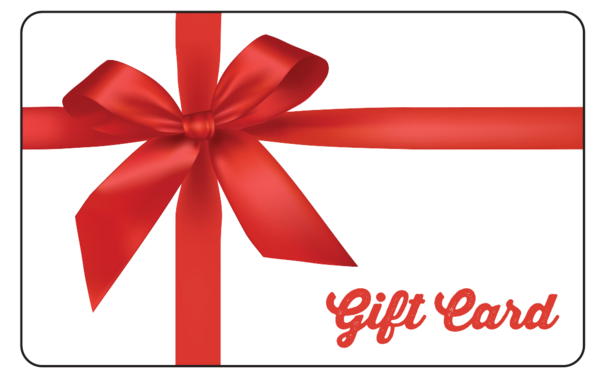 jpg black and white library Gift Cards
