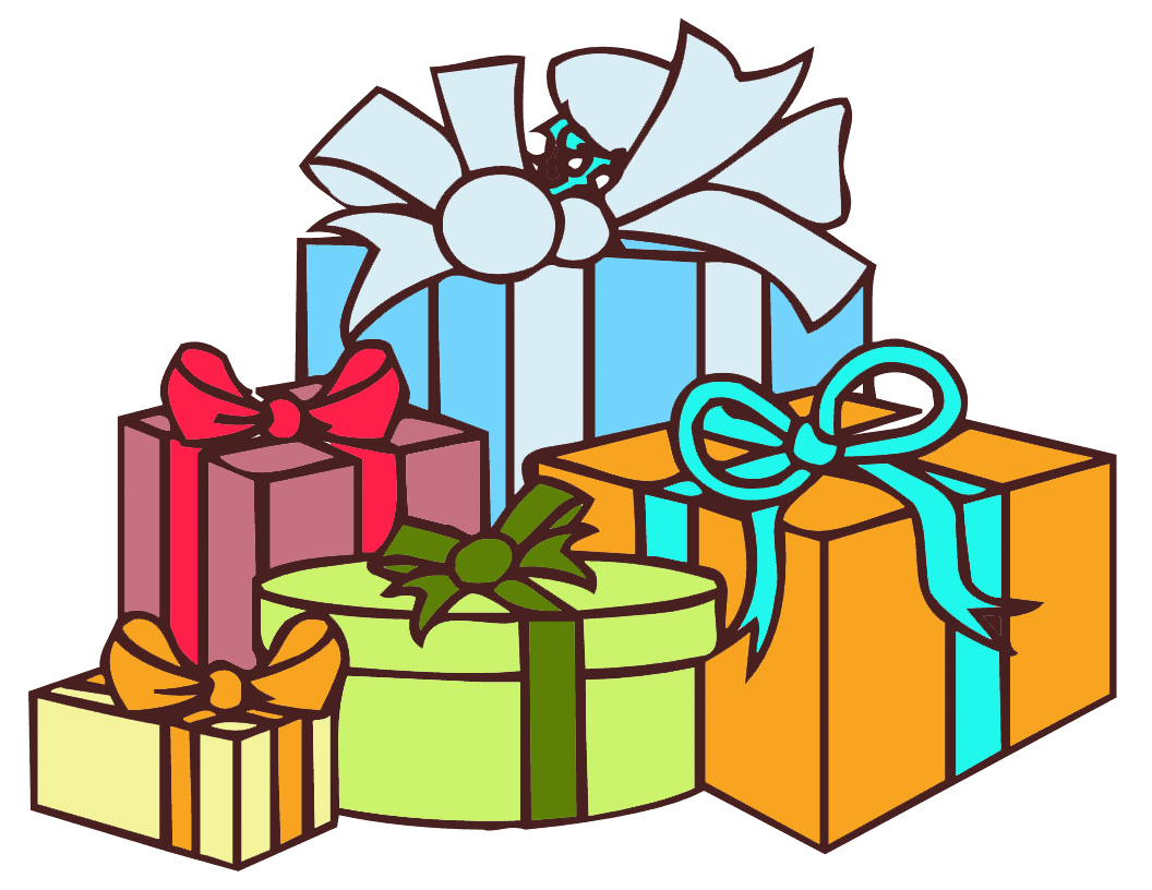graphic free stock Free cliparts download clip. Gift clipart