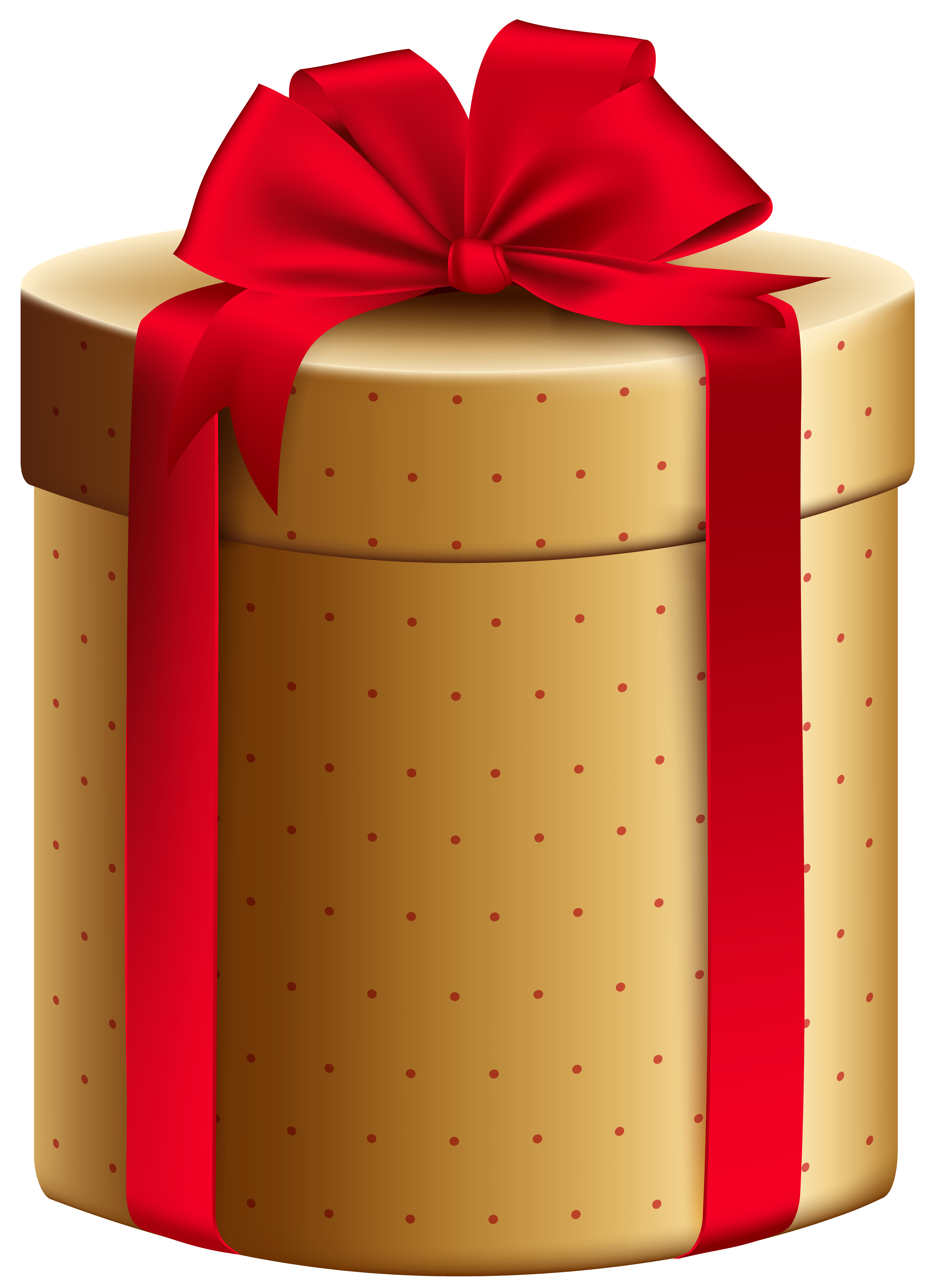 vector stock Red gift box png. Gifts clipart gold