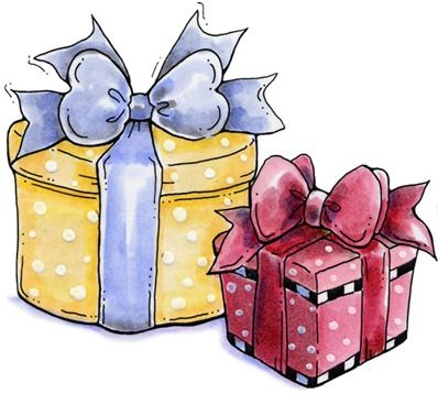 picture freeuse Party gift boxes cricut. Gifts clipart.