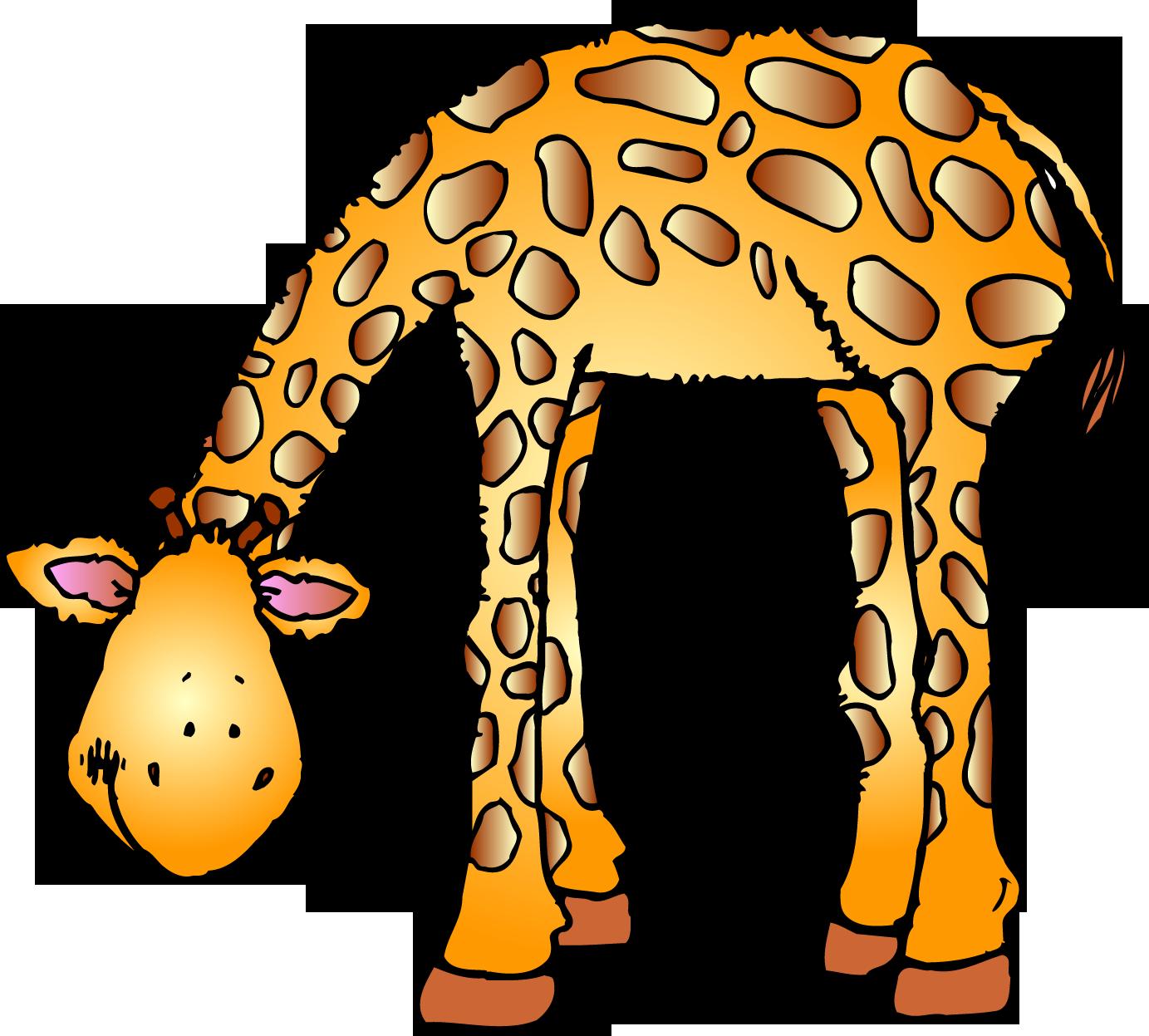 free download Free melonheadz trip clip. Zoo animal clipart